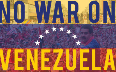 ALERT: U.S. Military confrontation on Venezuelan-Colombian border a danger this week – All Out!