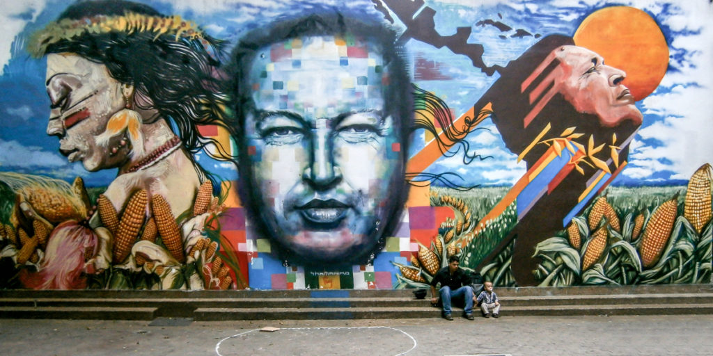 US Media Erase Years of Chavismo's Gains