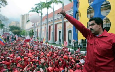 From Venezuela: An open letter to the people of the U.S. from President Nicolás Maduro